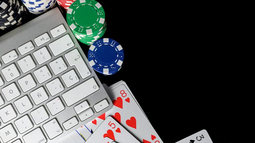 Грати в ігри на гроші